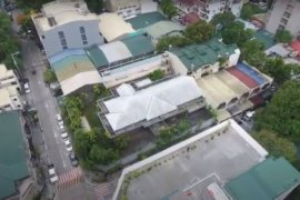 Land for sale in Wack-Wack Greenhills, Metro Manila
