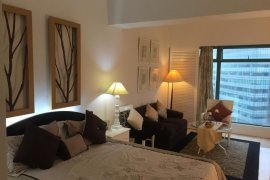 1 bedroom condo for rent in Muntinlupa, Metro Manila