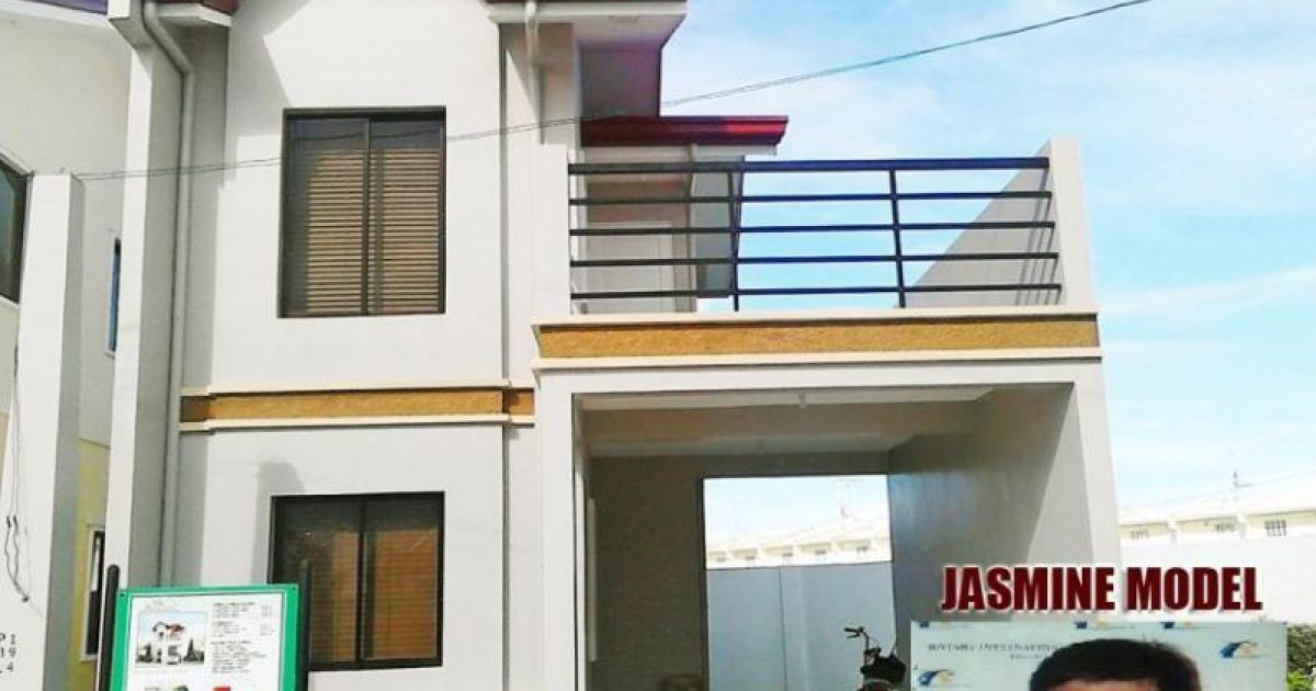 3 bed house for sale in bacoor cavite php1330000 1757134 for Home furniture for sale in cavite