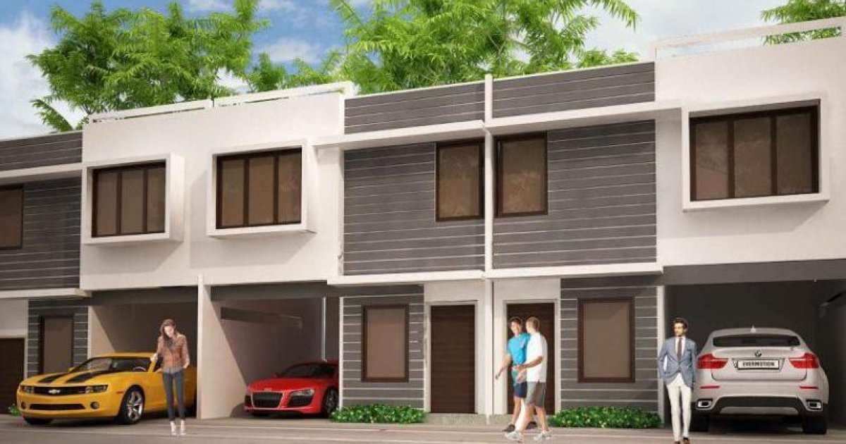 3 Bed House For Sale In Para Aque National Capital Region 3 990 000 175796