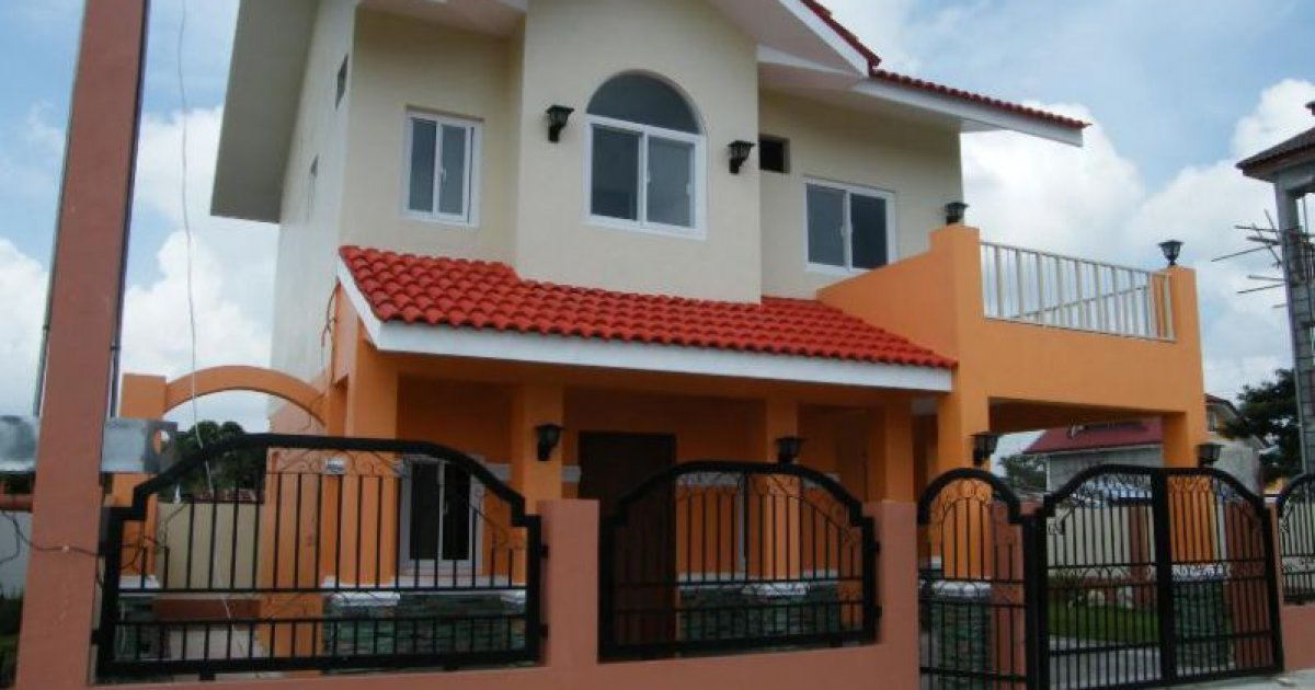 3 Bed House For Sale In Urdaneta Pangasinan ₱2 888 000