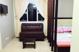 1 Bedroom Condo for rent in Bakakeng Central, Benguet