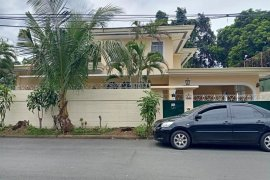 3 Bedroom House for rent in New Manila, Metro Manila