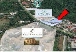 Commercial for rent in Tagaytay, Cavite
