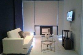 1 bedroom condo for rent near MRT-3 Buendia