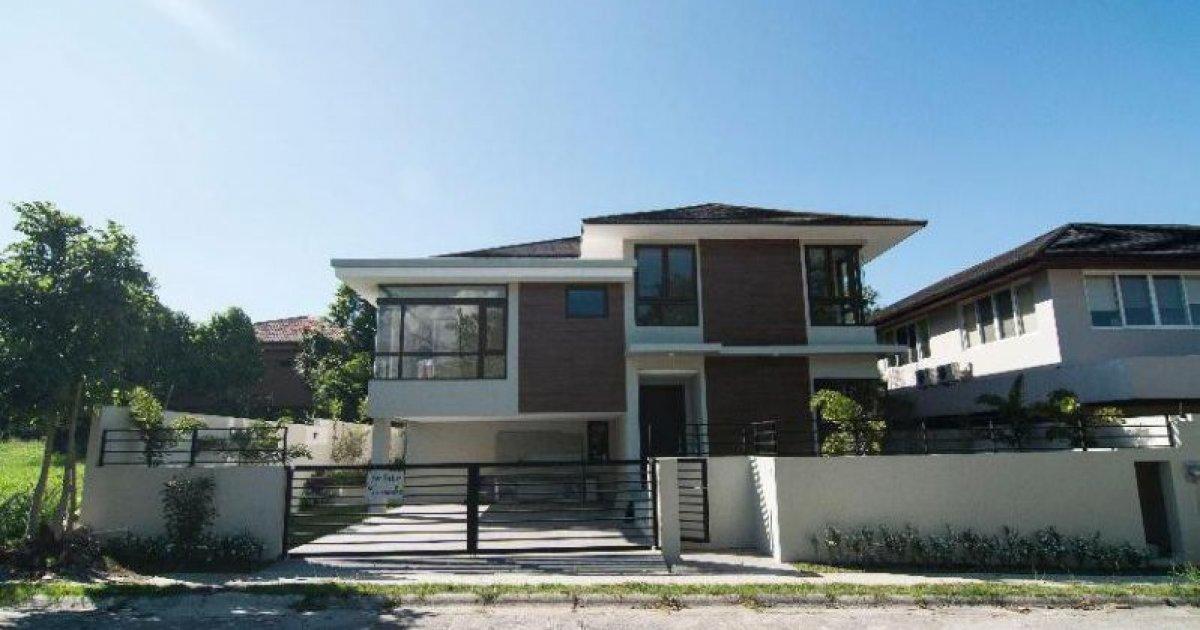 4 bed house for sale in santa rosa laguna 27 000 000 for Laguna house for sale