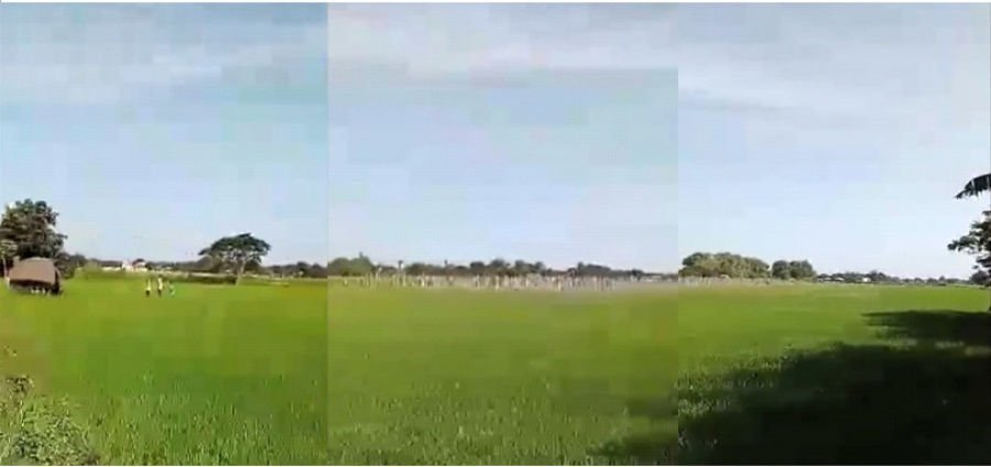 tarlac farm lot 5.7688 hectares an ideal location for poultry or piggery business