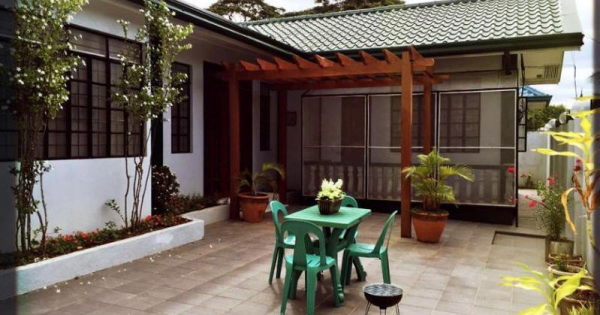 bed house for rent in coron palawan 40 000 1760383 dot