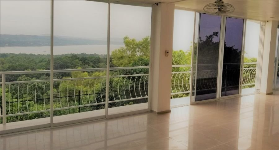 for sale overlooking condo unit in dauis, panglao island