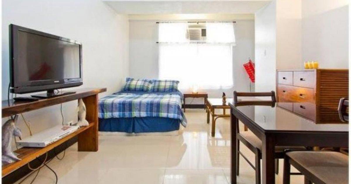 bed condo for rent in quezon city metro manila 17 500 1762113