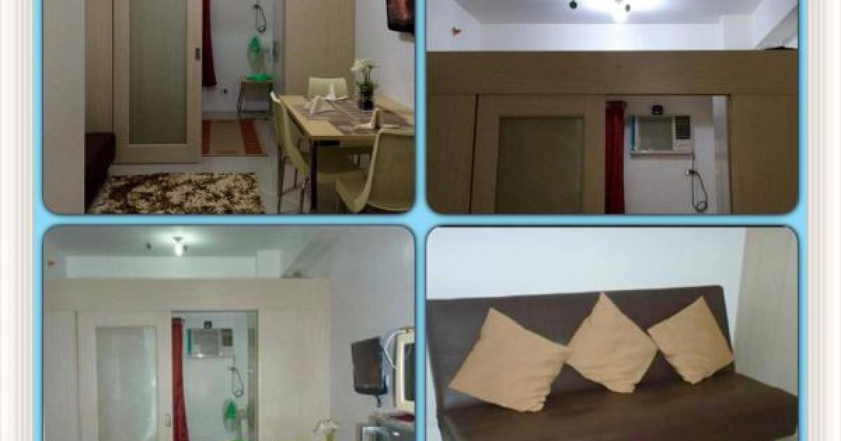 1 bed condo for rent in mandaluyong manila 17 000 for I bedroom condo for rent