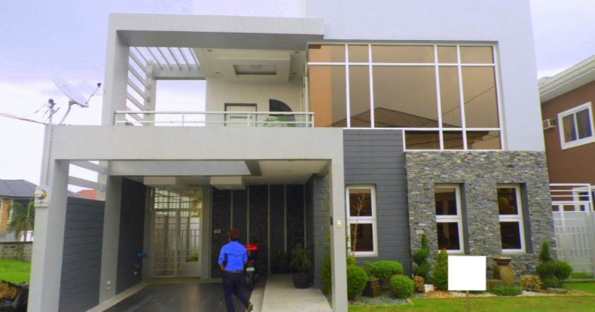 3 bed house for sale in amsic angeles 12 500 000 for 1 room house for sale
