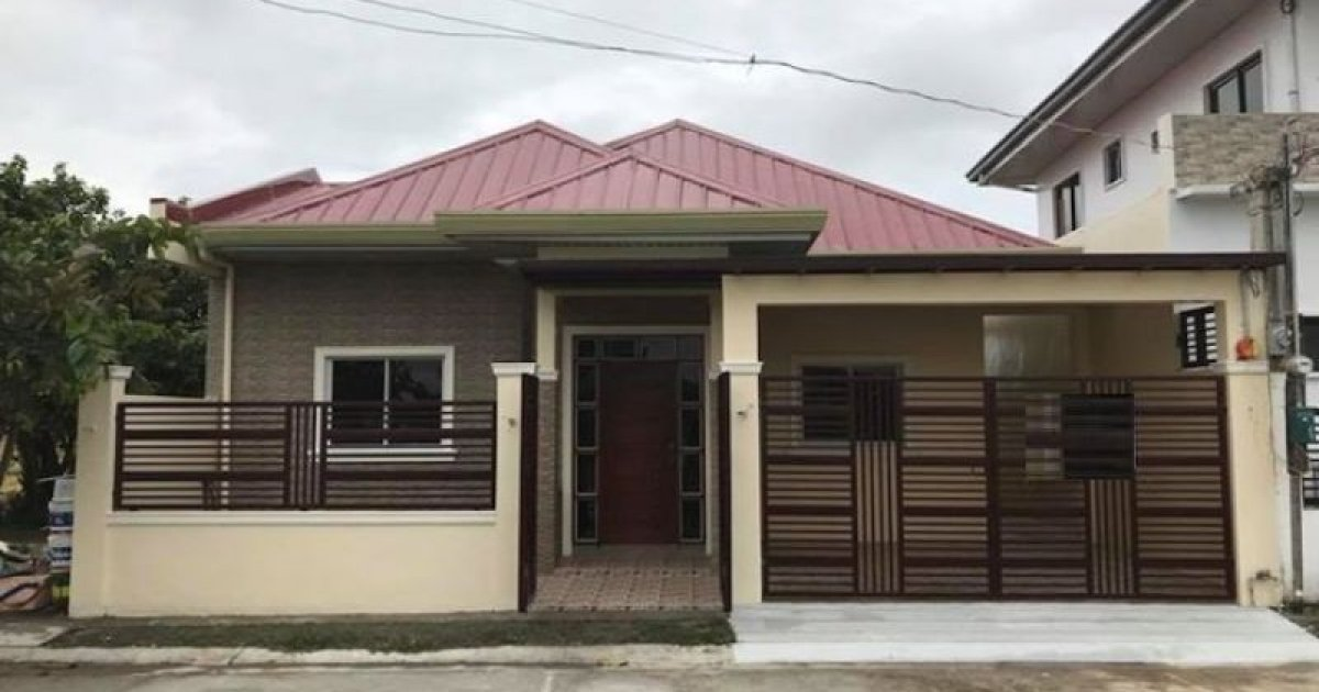 3 bed house for sale in anunas angeles 4 200 000 for I bedroom house for sale