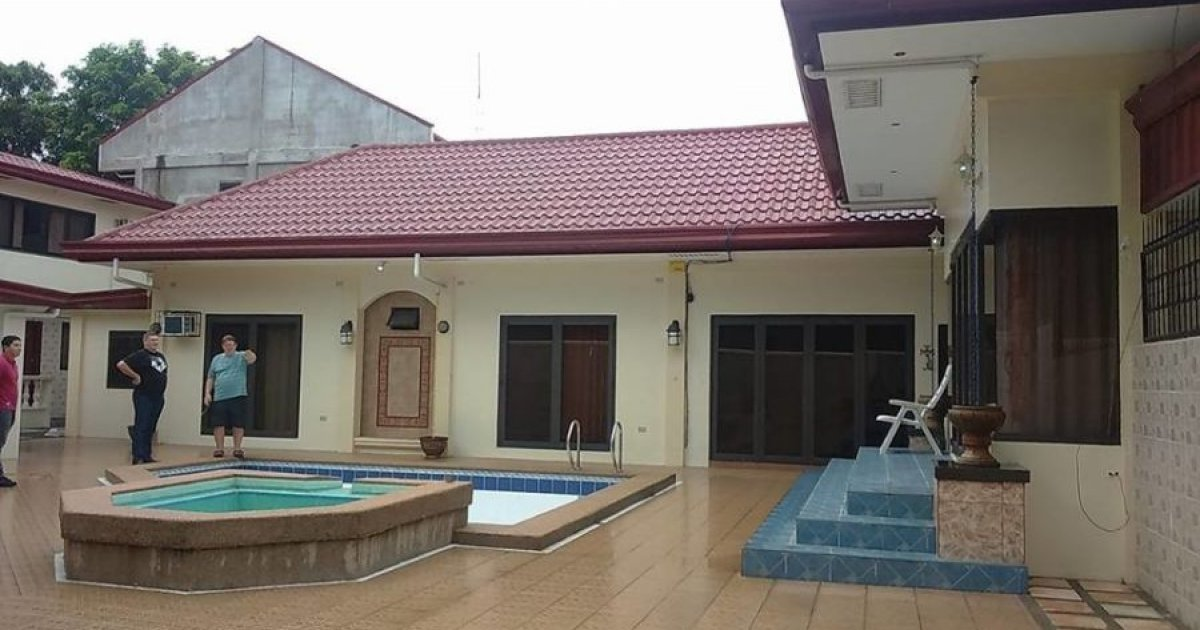 4 bed house for sale in Anunas, Angeles ₱14,000,000 ...