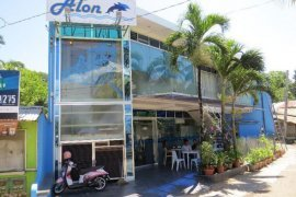 Shophouse for sale in Puerto Princesa, Palawan