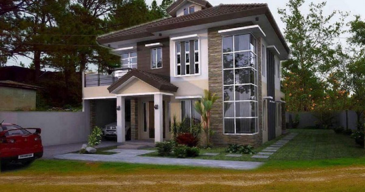 5 bed house for sale in ambaguio benguet 6 800 000 for 9 bedroom house for sale