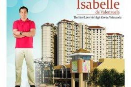 2 bedroom condo for sale in Valenzuela, Metro Manila