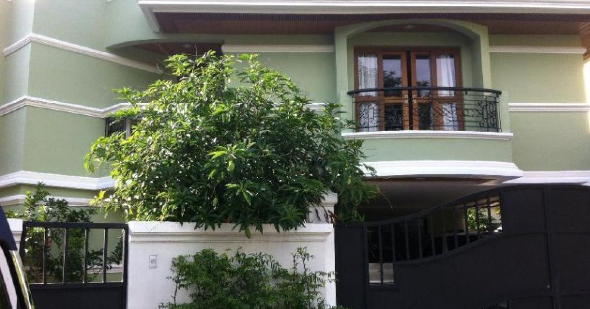 House Room For Rent Quezon City