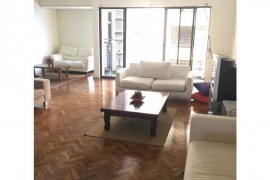 4 bedroom condo for rent in Metro Manila