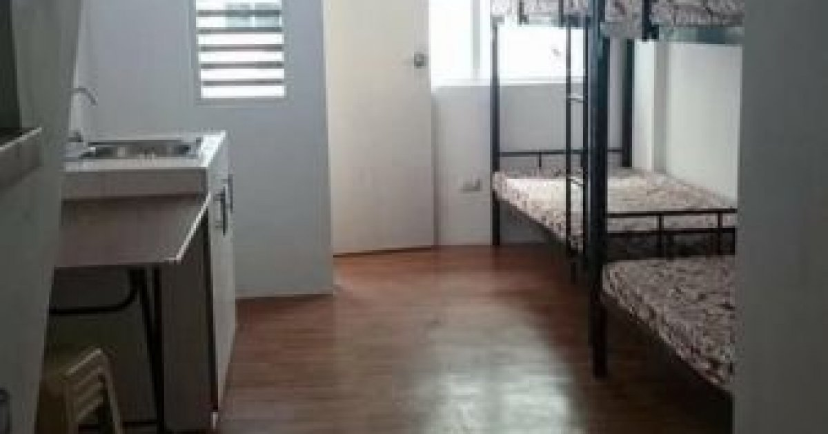 1 bed condo for rent in manila 3 000 1762466 dot property for I bedroom condo for rent