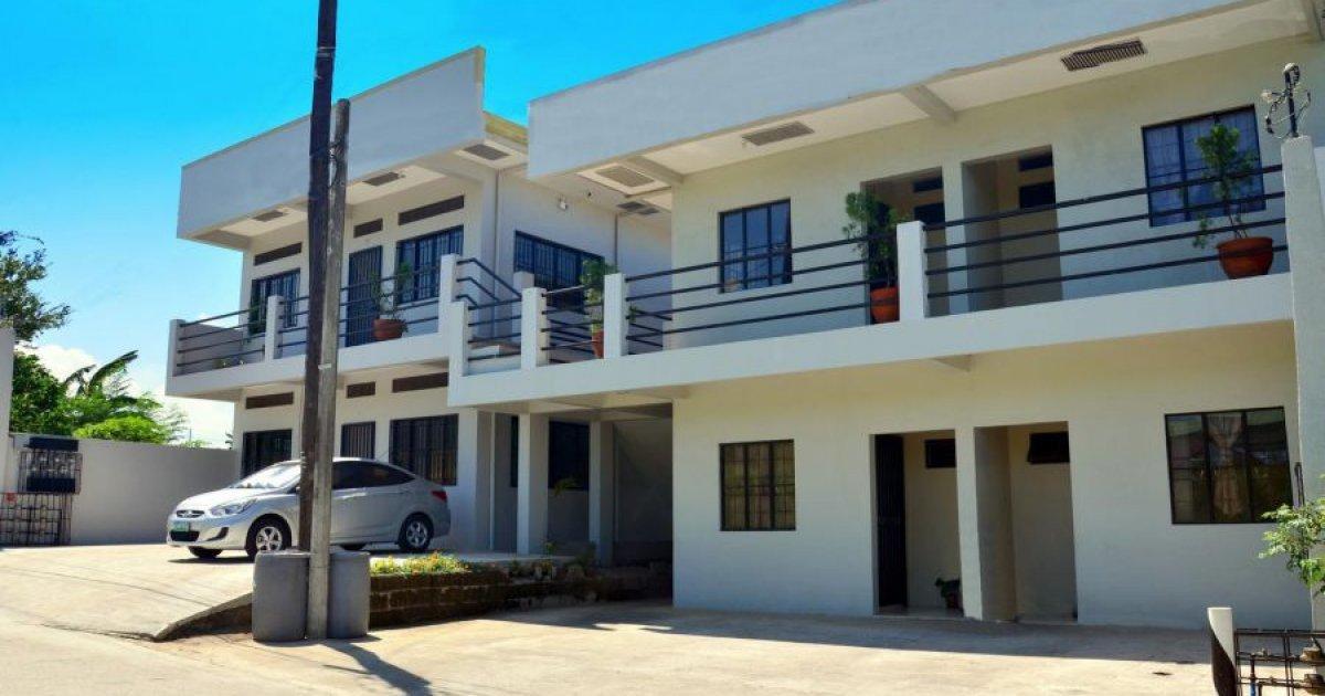 1 bed apartment for rent in calamba laguna 6 500