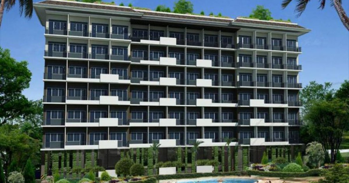 1 bed condo for rent in alfonso castaneda cavite 7 500 for I bedroom condo for rent