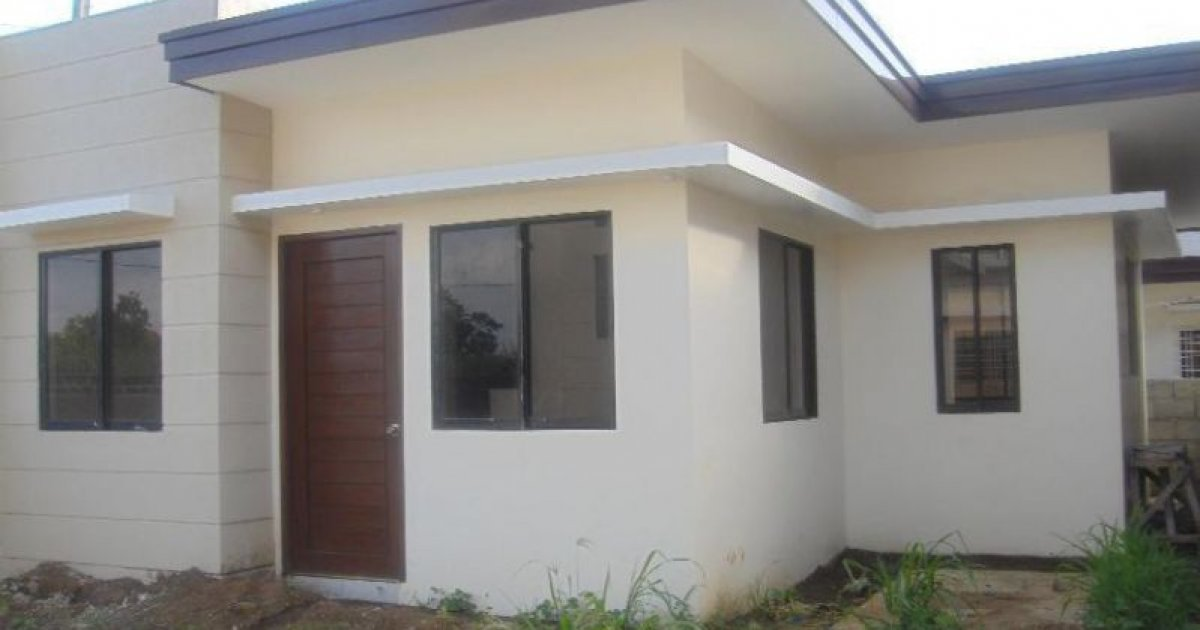 bed house for sale in bacolod negros occidental 1 029 360