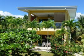 4 bedroom house for rent in San Isidro, Bohol