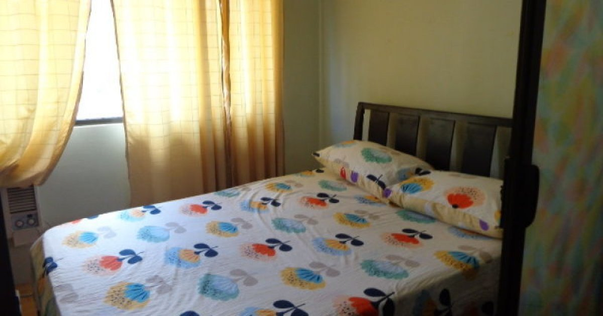 bed condo for rent in matina aplaya davao city 16 500 1850135