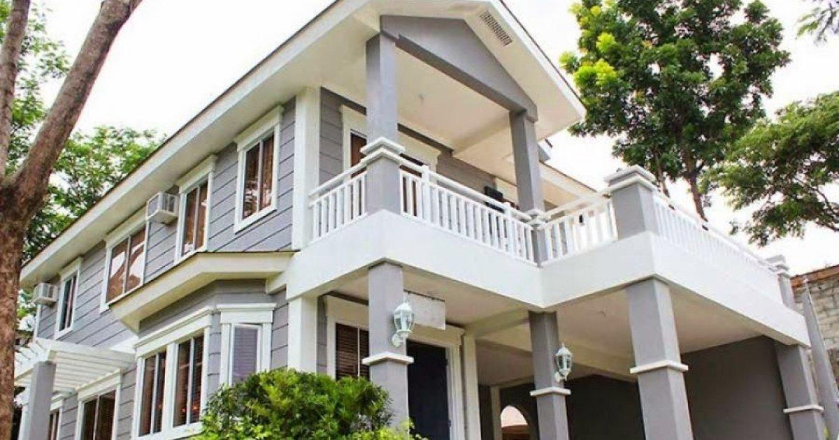 House for sale in santa rosa laguna 12 648 000 1888827 for Laguna house for sale