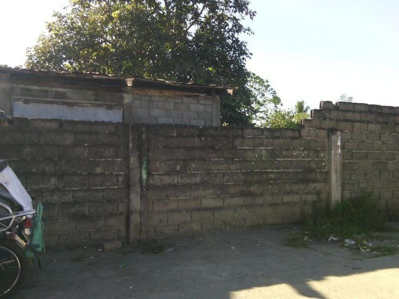 residential vacant lot for sale in tumauini