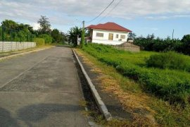 Land for sale in Wawa, Taguig