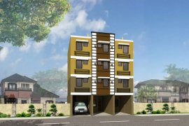 7 Bedroom Townhouse for sale in Barangay 337, Metro Manila near LRT-1 Carriedo