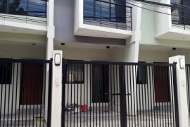2 Bedroom Townhouse for sale in San Agustin, Metro Manila