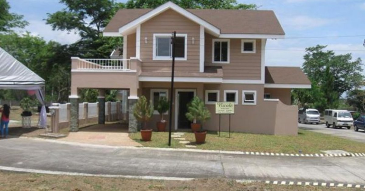 House for sale in santa rosa laguna 13 487 680 1762530 for Laguna house for sale