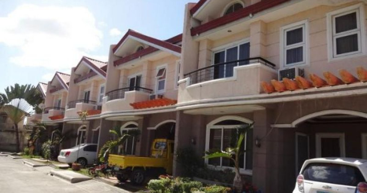4 bed house for rent in lapu lapu cebu 37 000 1760227 for 4 bedroom house to rent