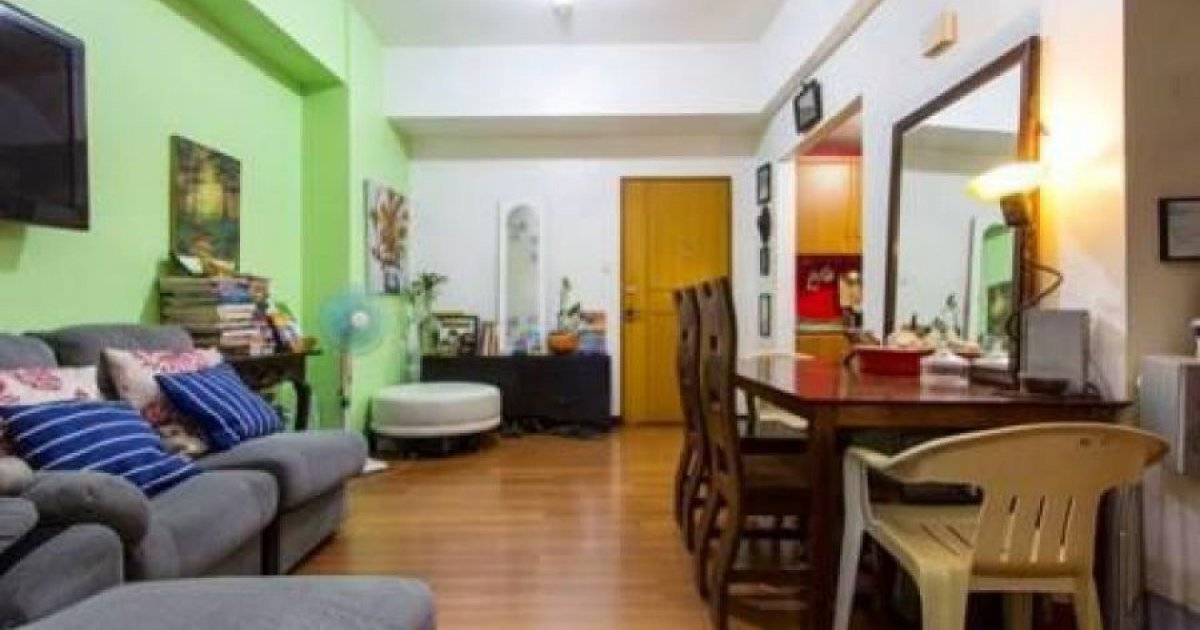 1 bed condo for rent in quezon city manila 7 500 for I bedroom condo for rent