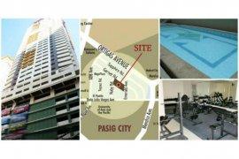 4 bedroom condo for rent in Pasig, Manila