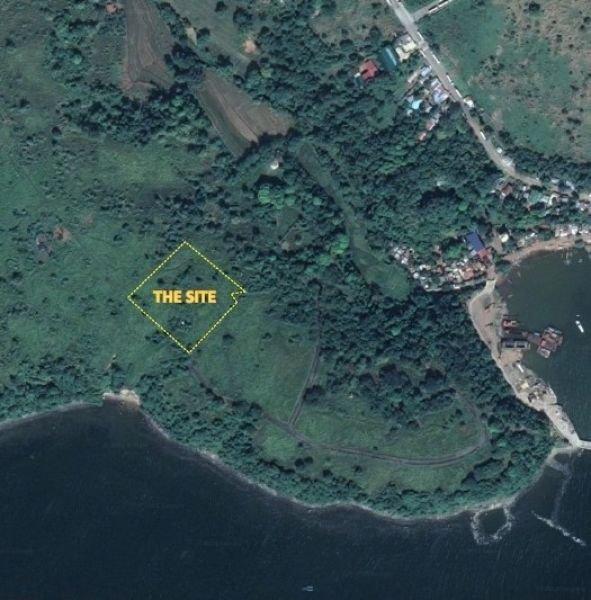 land for sale in hyatt sea cliff subd., mariveles, bataan