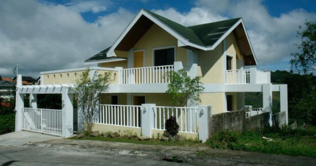bed house for rent in tagaytay cavite 31 000 1762456 dot