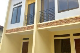 2 Bedroom Townhouse for sale in Pamplona Uno, Metro Manila