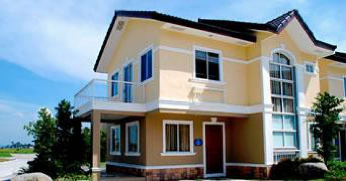 4 bed house for sale in imus cavite 3 500 000 1762758 for 1 bedroom house for sale