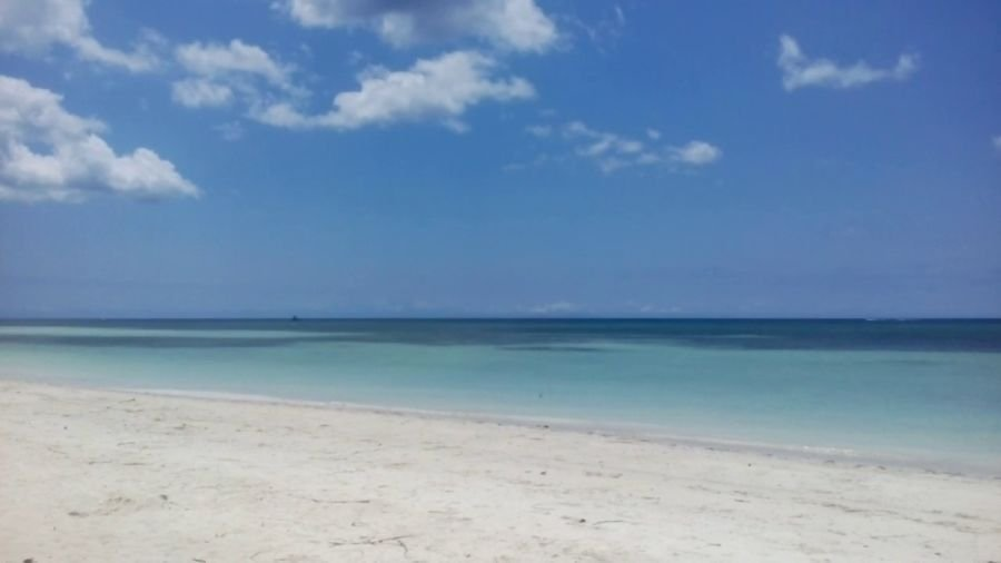 beach front 1349 sqm solangon, san juan