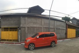 Warehouse and factory for sale in Quezon City, Manila