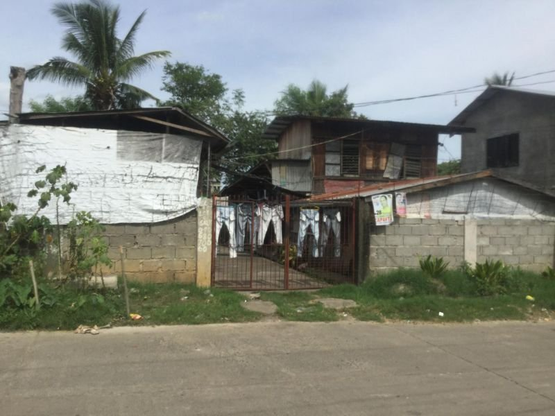 lot for sale in santiago city,
