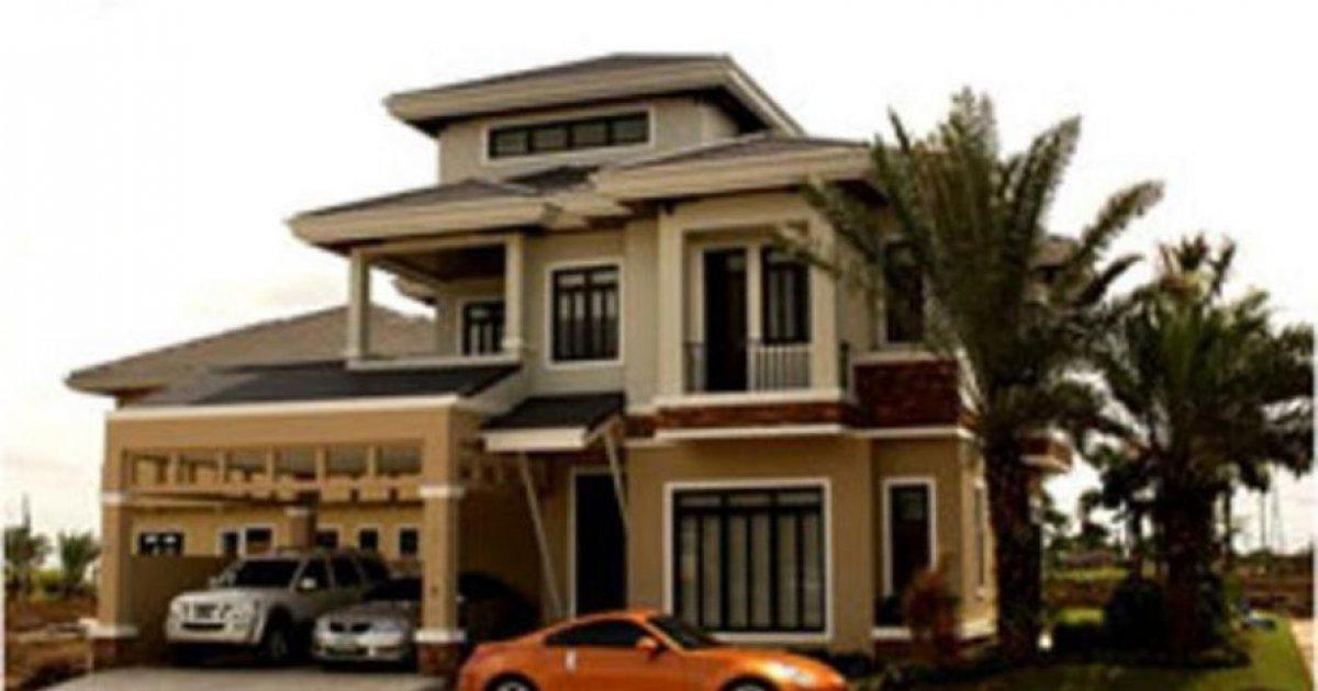 House for sale in santa rosa laguna 12 000 000 1753838 for Laguna house for sale