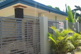2 bedroom house for rent in Dauis, Bohol
