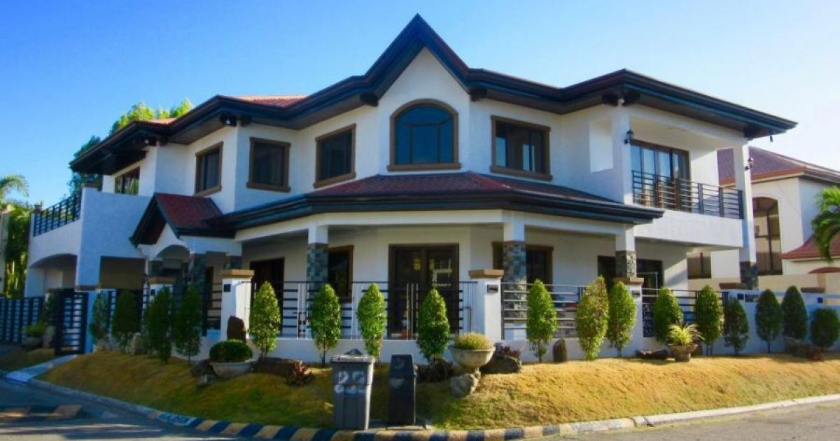 5 bed house for sale in para aque national capital region for 5 6 bedroom houses for sale