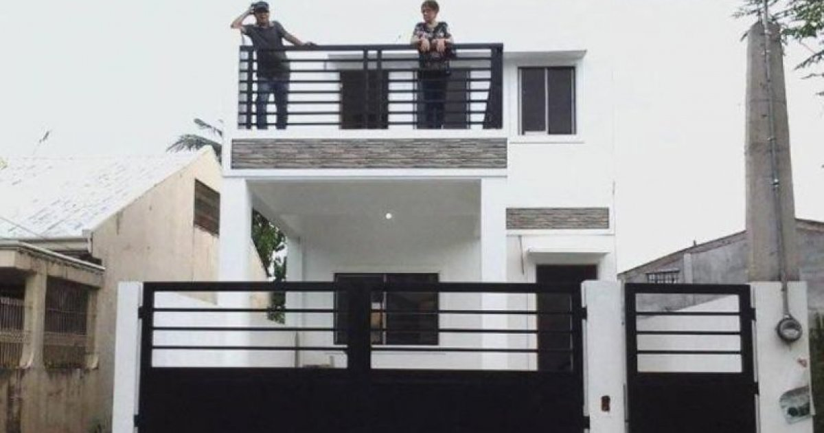 4 bed house for rent in pasig metro manila 17 000 for 9 bedroom house for rent