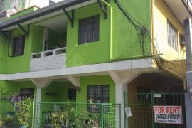2 bedroom townhouse for rent in Santo Domingo, Cainta